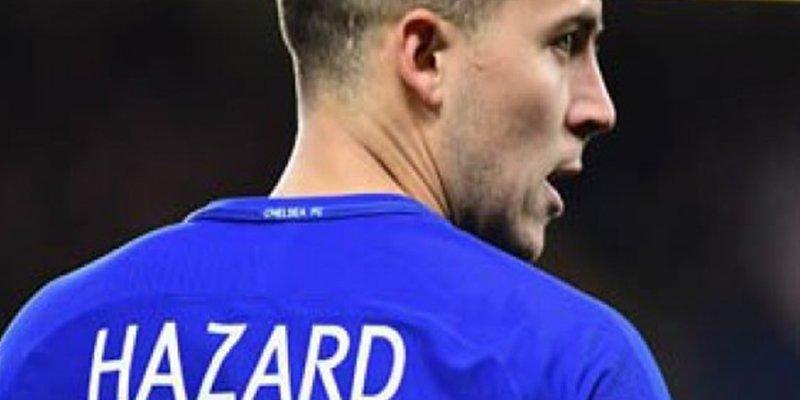 El traspaso de Hazard ya tiene un precio para el Real Madrid