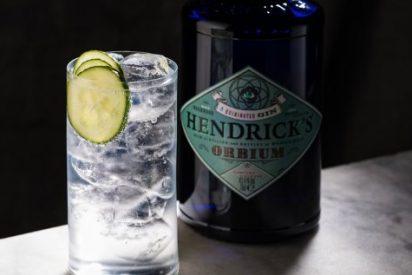 Hendrick's gin presenta Orbium, una nueva expresión de la marca de ginebra más inusual