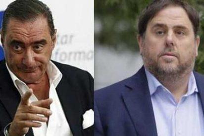 Herrera se suma a la #TVEsinGolpistas: