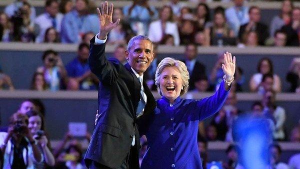 Terrorismo: Llegan bombas a la casa de los Clinton, a la oficina de Barack Obama y a la cadena CNN