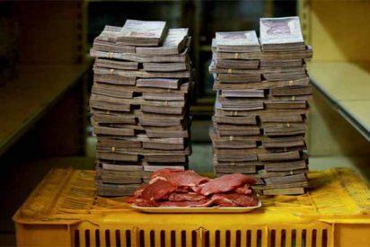 México sanciona a las corruptas empresas que vendieron alimentos de baja calidad y con sobreprecio a Venezuela