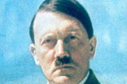 El vínculo secreto entre el Hitler y el arte