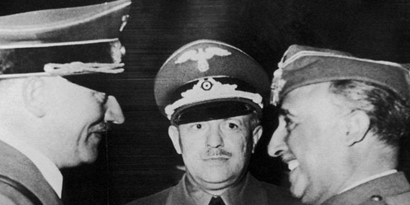 Así fue el soborno que evitó que Hitler le arrebatara Gibraltar a los británicos