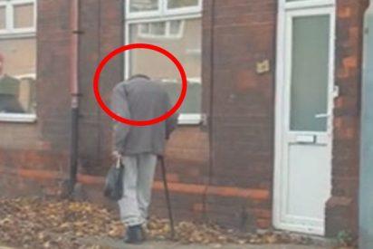 El misterio del hombre 'sin cabeza' que camina en víspera de Halloween