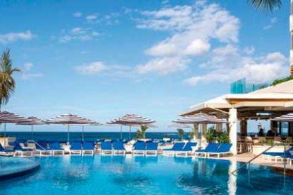 Hoteles de lujo en Puerto Rico