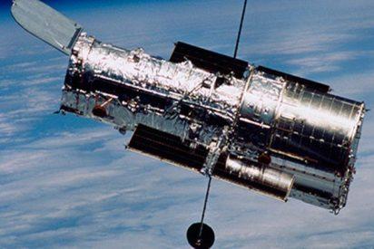 La NASA logra 'resucitar' al telescopio espacial Hubble después de una seria avería