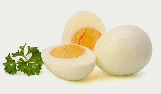 ¿Sabes qué pasaría si te comieses un huevo diario?