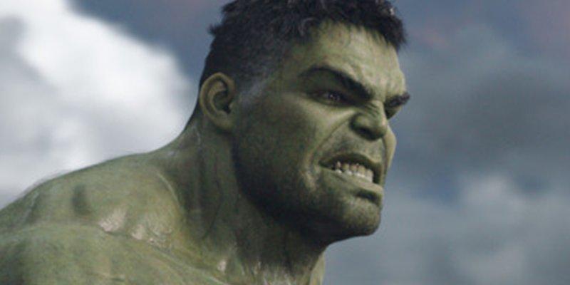 Despiden al actor que interpreta a Hulk por revelar el título de 'Los Vengadores 4'