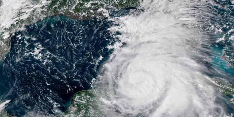 Hasta los meteorólogos huyen de las zonas que tocará el huracán Michael y estas son las razones