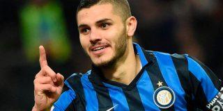 Higuaín: ¿La clave secreta de la Juventus para fichar a Icardi?