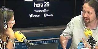 Pablo Iglesias desvela en una entrevista que Pedro Sánchez tiene la Moncloa llena de libros marxistas