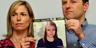 """""""La joven Madeleine McCann está viva, sin saber que la buscan, y nunca ha salido de Portugal"""""""