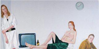 'Mudar de piel', la última obra de Marcos Giralt Torrente