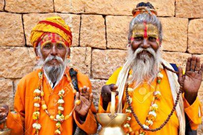 Las religiones y sus libros sagrados (V): el hinduismo