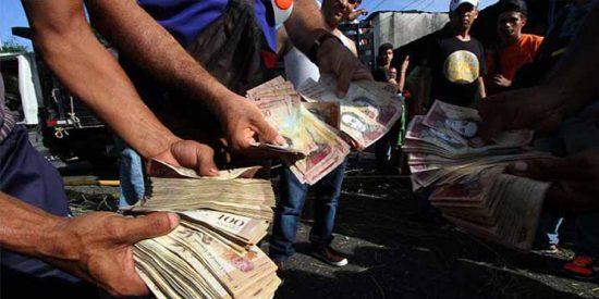 CEPAL: La dictadura chavista llevará a la economía venezolana a una contración del 23% en 2019