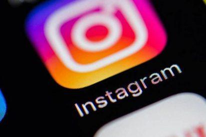 Instagram se cayó durante 2 horas en todo el mundo y no dejaba actualizar
