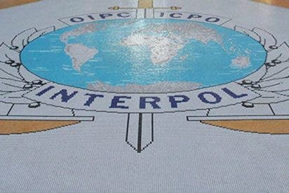 La Interpol recibe la renuncia de su presidente, detenido en China