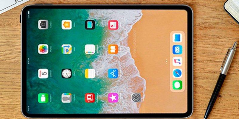 Filtran más detalles sobre los nuevos iPad
