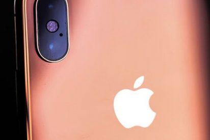 ¿Esto es lo que pasa cuando lanzas un iPhone dentro una planta nuclear abandonada?