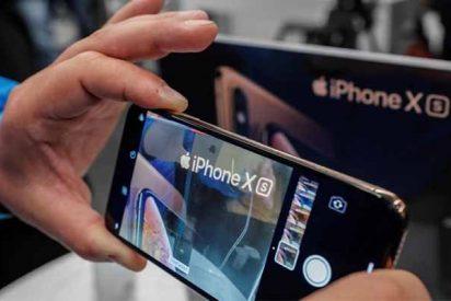 Un serio fallo en los iPhone permite a cualquiera ver las fotografías de tu movil