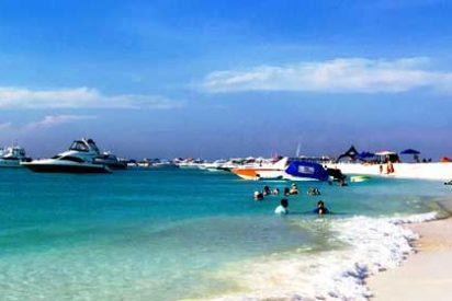 """Isla La Tortuga: """"El Paraíso en la otra esquina"""""""