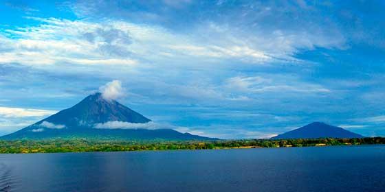 Ometepe: La mayor isla del mundo en un lago de agua dulce