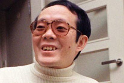 """La historia del caníbal japonés convertido en celebridad : """"La carne se deshacía en mi boca como sushi"""""""
