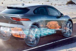 ¡Jaguar fabricará solo coches como este!