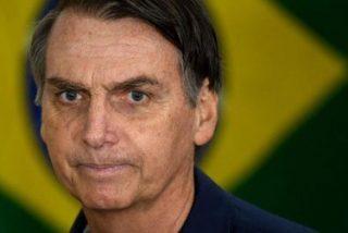 """André de Witte: """"La victoria de Bolsonaro sería 'desastrosa' para Brasil y para el mundo"""""""