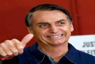 La victoria de Jair Bolsonaro despierta la economía de Brasil