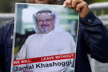 """La última columna del descuartizado Jamal Khashoggi: """"Lo que más necesita el mundo árabe es libertad de expresión"""""""