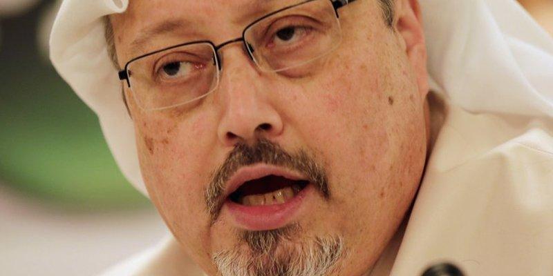 El periodista saudita Jamal Khashoggi fue descuartizado vivo durante 7 terribles minutos
