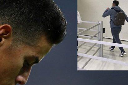 ¿El rebote que se pilló James ante el Ajax podría acercarle de vuelta al Real Madrid?