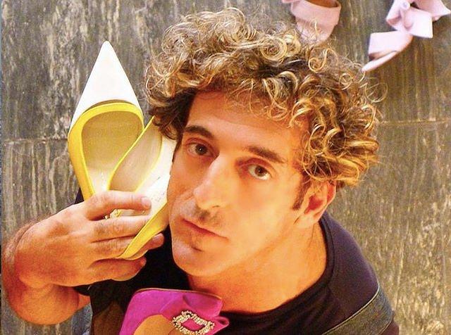 Javier de la Fuente, la 'nueva generación Balenciaga'