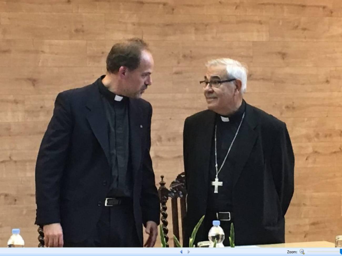 El arzobispo de Granada pide perdón a la Facultad de Teología de Granada