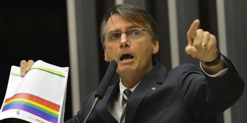 Los analistas estadounidenses temen a un nuevo Trump en América, Jair Bolsonaro