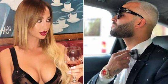 El 'malvado' Jesé Rodríguez pasa 4.000 euros al mes a la 'quejosa' Aurah