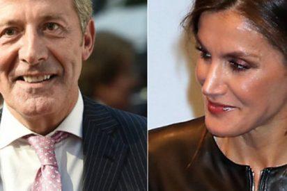 """Jesús Álvarez sobre Letizia: """"No me sale decirle Majestad"""""""