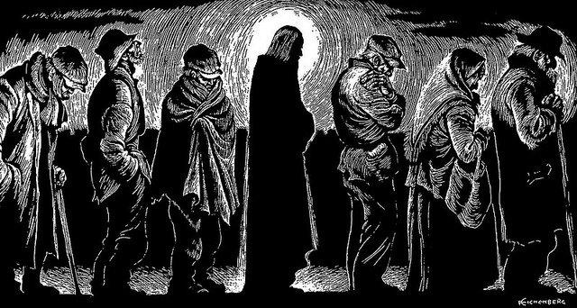 Cristo y la crisis
