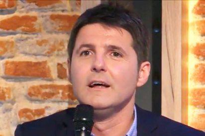 'LaSexta': Jesús Cintora dice que le han amenazado con pegarle un tiro y que ha ido a la Policía