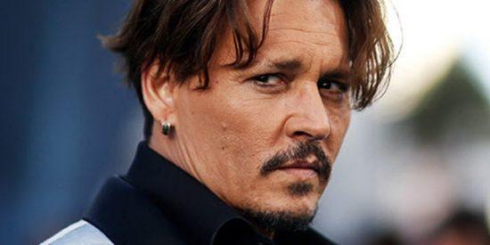 """Dior decide retirar un anuncio con Johnny Depp tras ser tachados de """"racistas"""""""