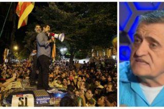 'Don Piso' convierte laSexta en un vertedero de la TV3: ataques al juez Llarena y babosos masajes a los golpistas