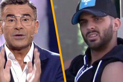 Los antecedentes de Suso, de 'GH VIP', arruinan a Jorge Javier Vázquez y a Telecinco