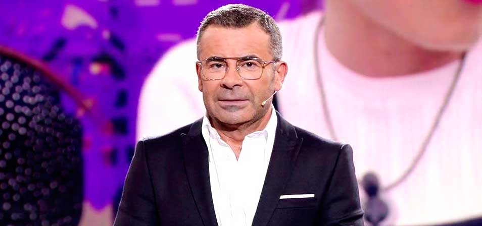 La hipocresía de Jorge Javier Vázquez que puede destruir Telecinco