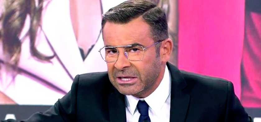 """Jorge Javier Vázquez: """"Tengo un montón de conocidos gay que se enrollan con heteros casados"""""""