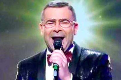 ¡Y ahora da el cante! Jorge Javier Vázquez se estrena como cantante en Internet
