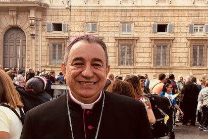 """Monseñor Ulloa: """"Siendo realistas, esperamos unos 200.000 jóvenes en la JMJ de Panamá"""""""