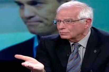 """El gobierno de Sánchez recula: """"Nadie ha hablado de modificar sanciones"""" a los chavistas"""
