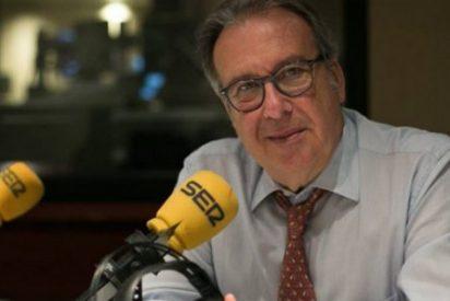 Josep Cuní se estrena en la Cadena SER coqueteando con el separatismo: alegato en favor de liberar a 'los Jordis'