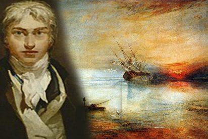 Todo lo que debes saber sobre Turner y la luz